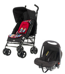 Travel Systems (Stroller)
