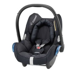 Group 0+ Rear facing car seat