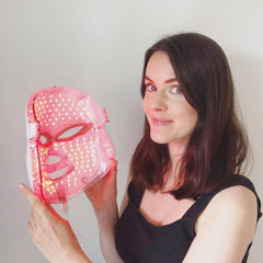 RosaLight™ - The Rosacea Phototherapy Mask (Sale)
