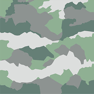 Camouflage Mountain
