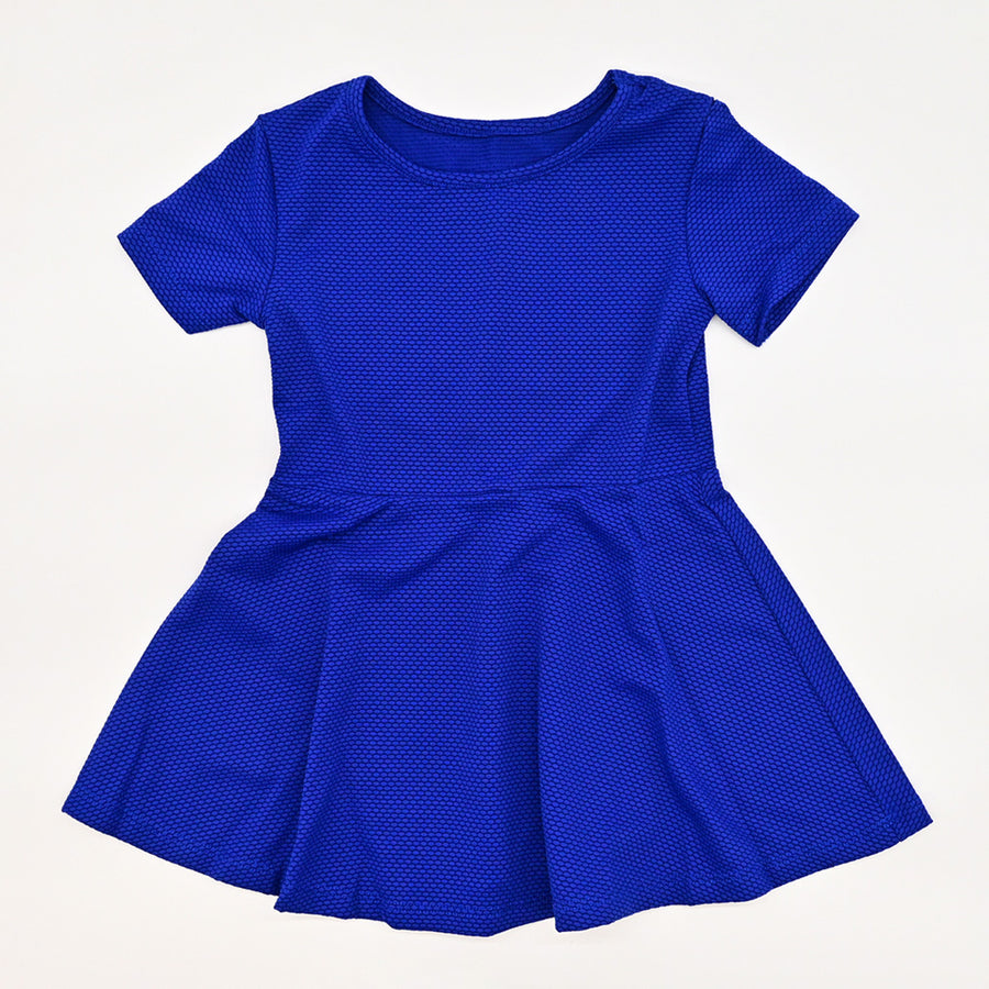 The Ready for Anything Dress - Toddler
