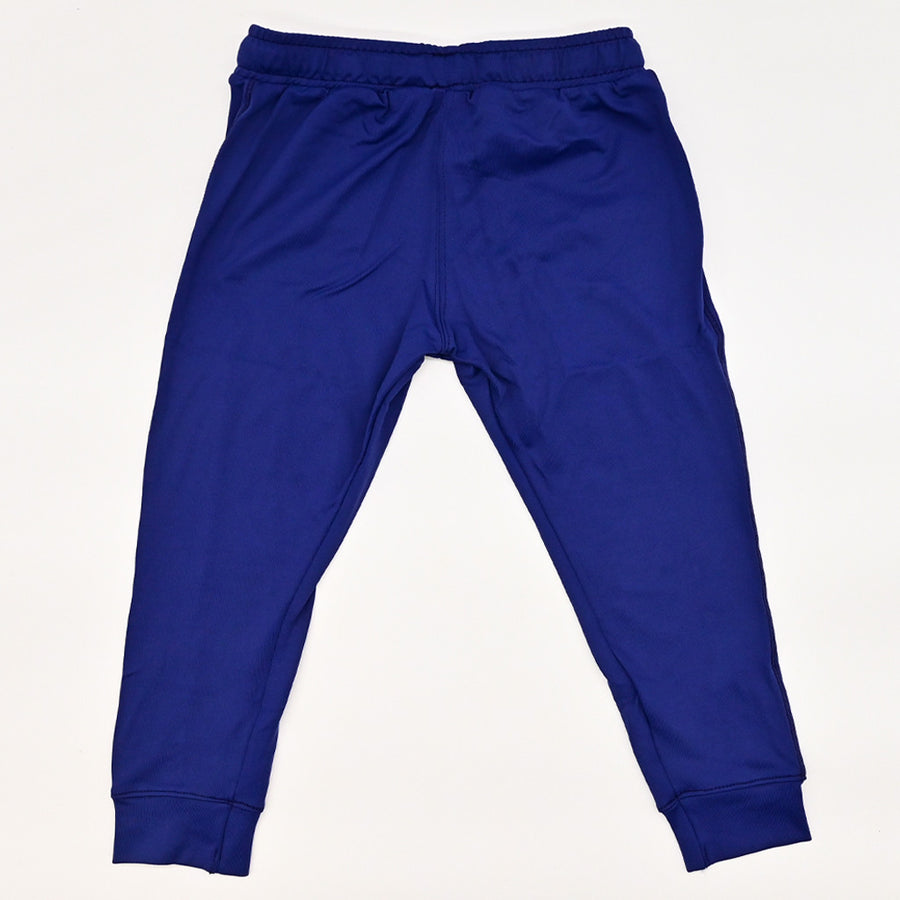 Happy Lil' One Toddler Unisex The Jogger Pants in Royal Navy