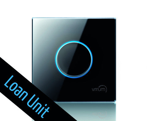 Loan Unit - Vitrum BS I Dimmer