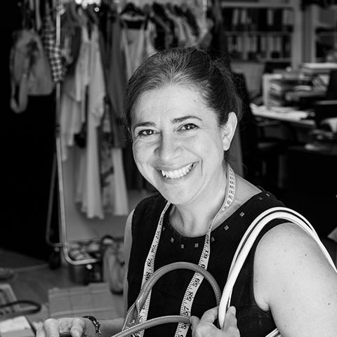 Storksak Co-founder| Creative director | Melanie Marshall | Storksak - Award-winning Baby Changing Bags & Accessories