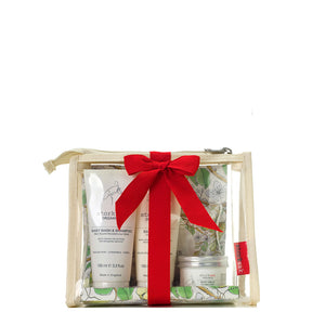 Little Traveller Gift Set