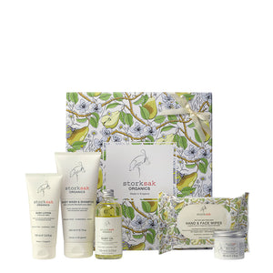 Baby Spa Ecocert Gift Set