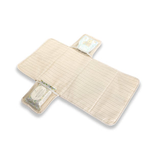 Travel Changing Mat Stripe