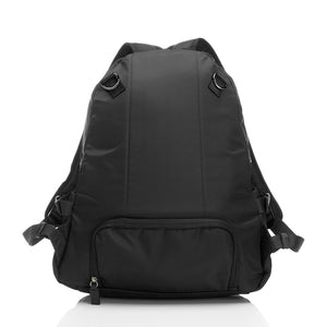 Hero backpack | storksak changing bag | padded back panel | comfortable padded adjustable shoulder straps