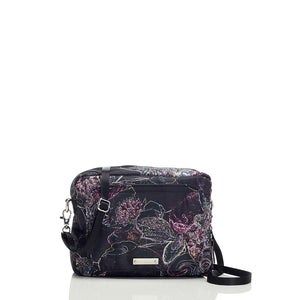 Mini Fix floral Baby mini Changing Bag | Shoulder Bag Changing Bag | Storksak – Award-winning Baby Changing Bags & Accessories