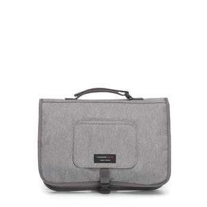 Travel Change Station Grey Baby accessories| Storksak – Award-winning Baby Changing Bags & Accessories