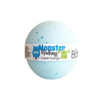 Monster Madness mini bath bomb