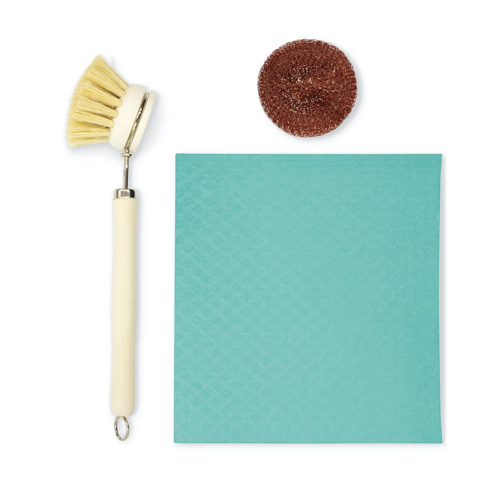 Kikkerland Eco cleaning starter kit