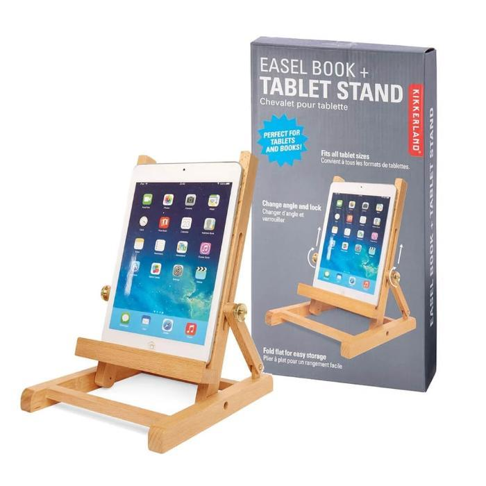 Tablet and book Easel Stand