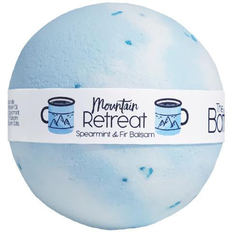 Mountain Retreat Bath Bomb