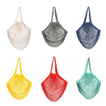 Cotton Market Bag (random colour)