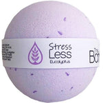 Stress Less Bath Bomb