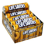 Butter Rum Lifesavers