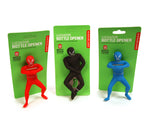 Luchador Bottle Opener (asst colours)