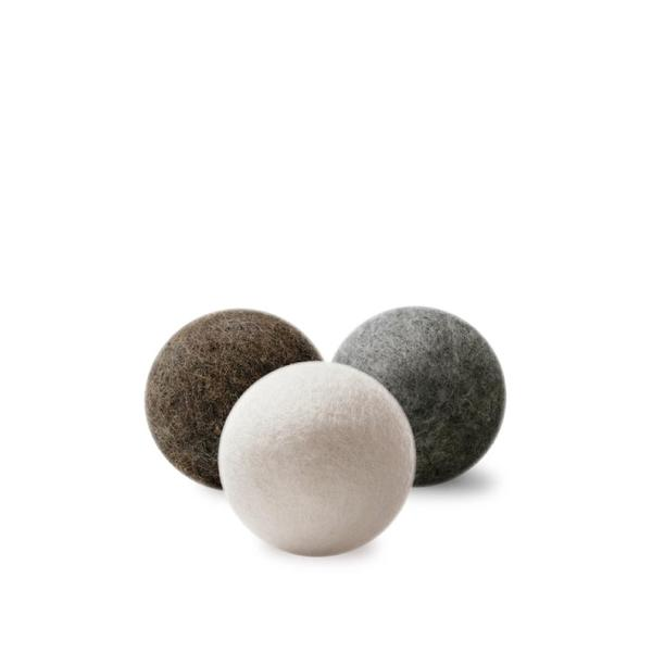 Moss Creek Wool Dryer Balls