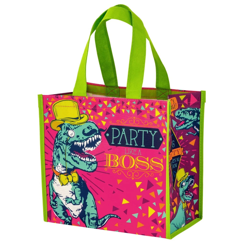 trex party boss bag