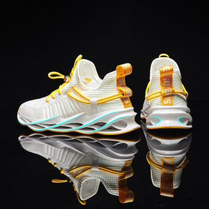 2020 Men Blade Breathable Sneakers