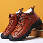 2020 Winter Outdoor Soft-Soled Cotton Shoes