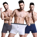 Home Cotton Arrow Pants Loose Boxers