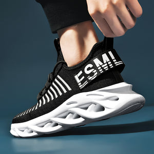 Hyun Shadow Sneakers