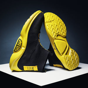 Wasp Sock Shoes