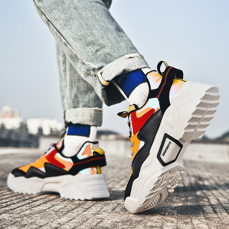2020 New Style Sneaker