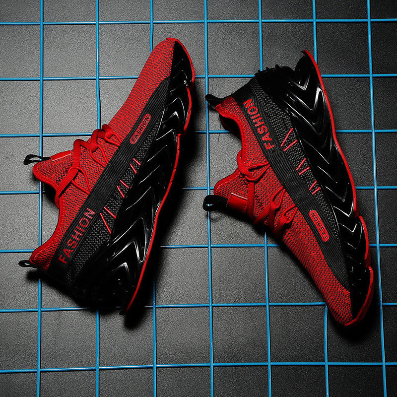 Half-Blood Warrior Sneakers