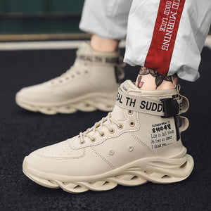Strong Will Sneakers