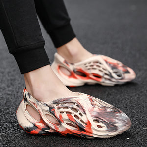 2020 Summer Dragon Frame Sandals