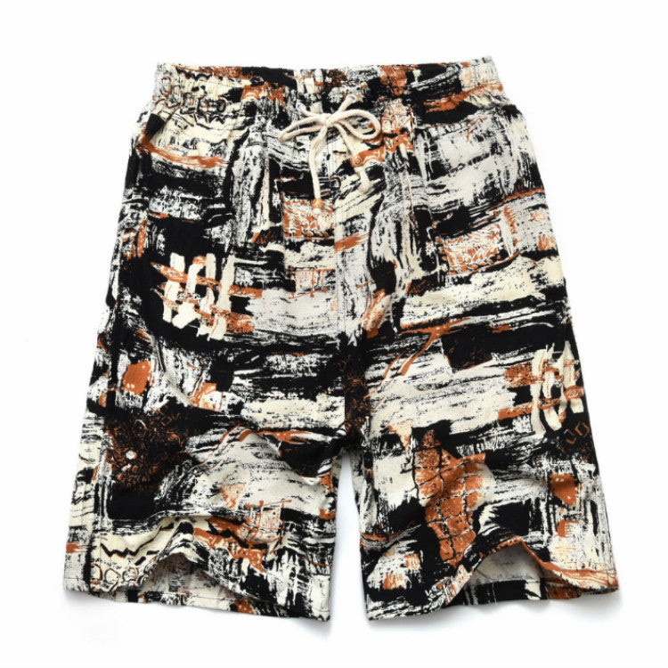 2020 Quick Dry Beach Shorts