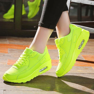 Women Casual Shoes Large Size Running Shoes Sneaker Shoes(BUY TWO GET ONE $8 OFF)