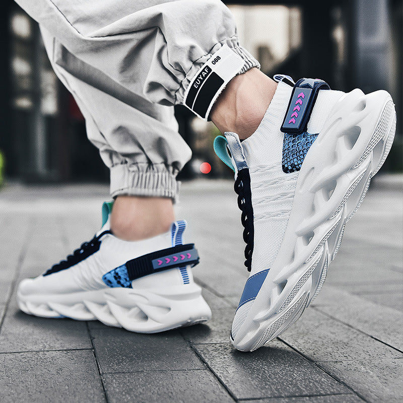 Future D8X Breathable Sneakers
