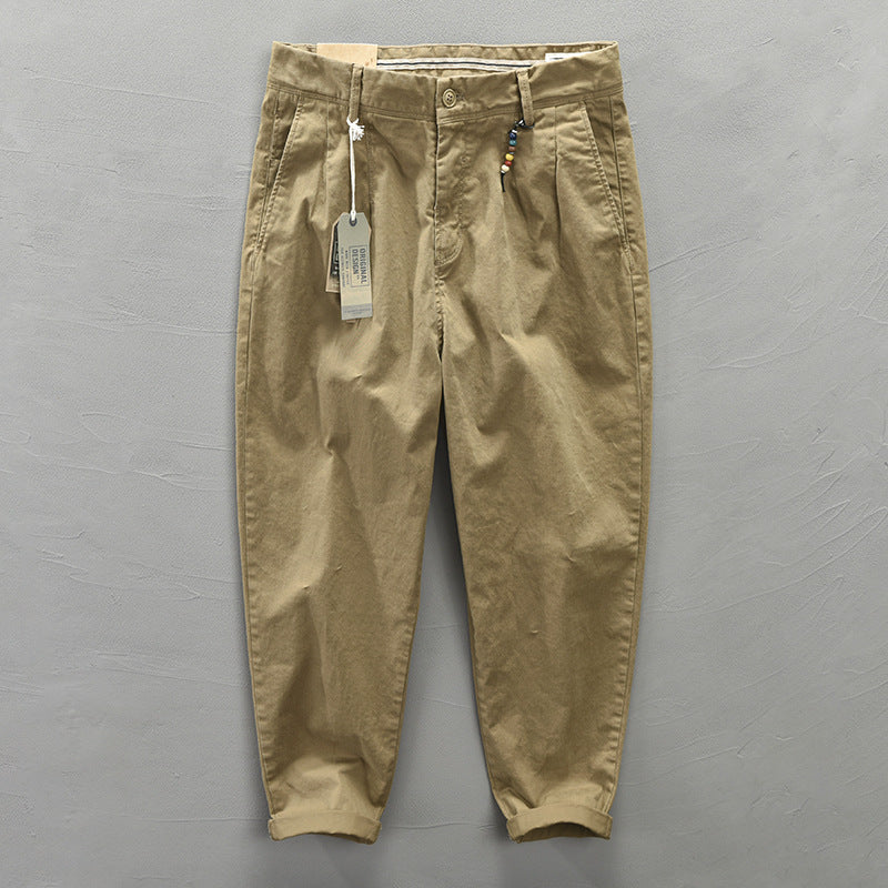 Japanese Retro Trousers