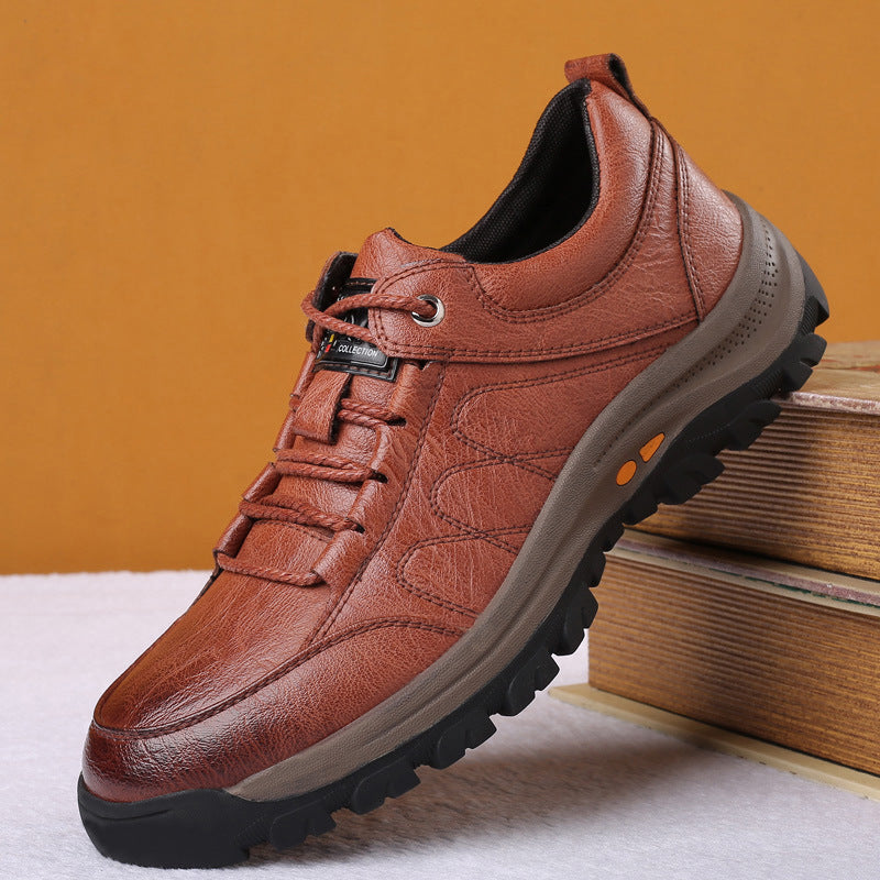 Men's Comfortable Soft Casual Shoes