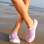 Women's Light-weight Breathable Soft Slippers