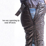 Outdoor Winter Windproof Waterproof Keep Warm Pants