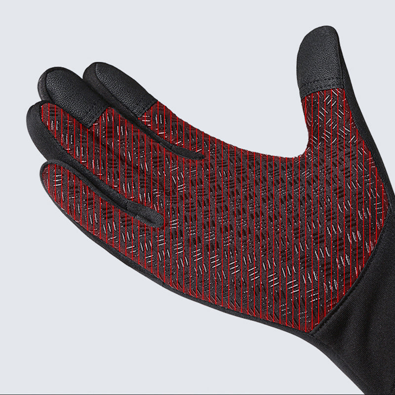 Touchscreen Winter Thermal Warm Cycling Outdoor Gloves
