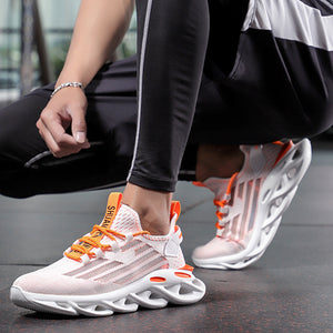 SHUAN Breathable Blade Shoes
