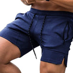 2020 Zipper Pocket Sport Shorts Jogging Pants