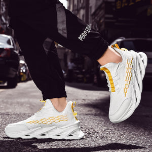 Fly Weaving Lightweight Blade Sneaker