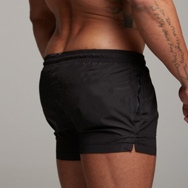 Men's Casual Quick-drying Breathable Shorts
