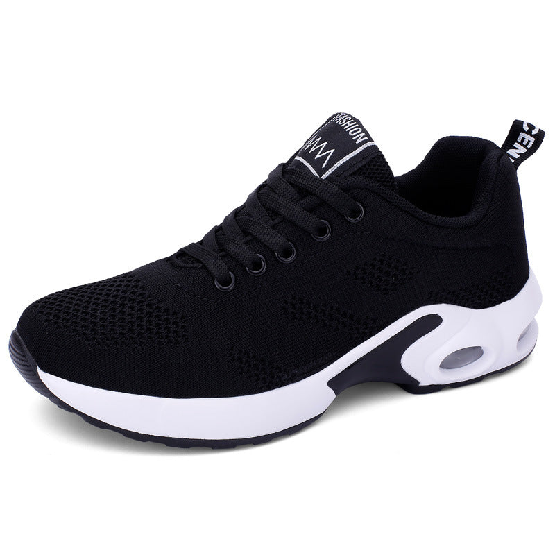 Air Cushion Lightweight Sneakers