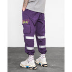 Windbreaker Street Sweatpants