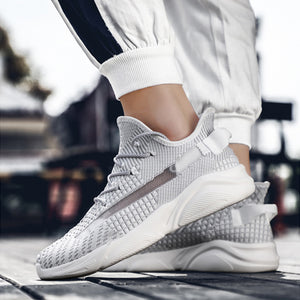 Lightweight Comfortable Breathable Sneakers