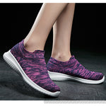 Women's Casual Light Breathable Sport Shoes
