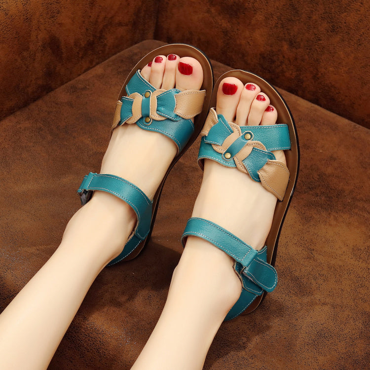Women Wedge Platform Summer Beach Shoes